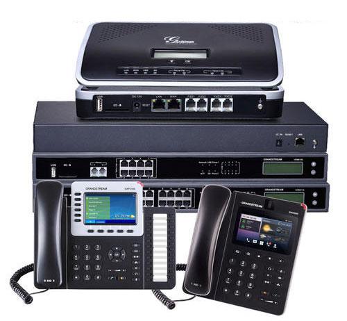 centrali telefoniche digitali o IP-PBX