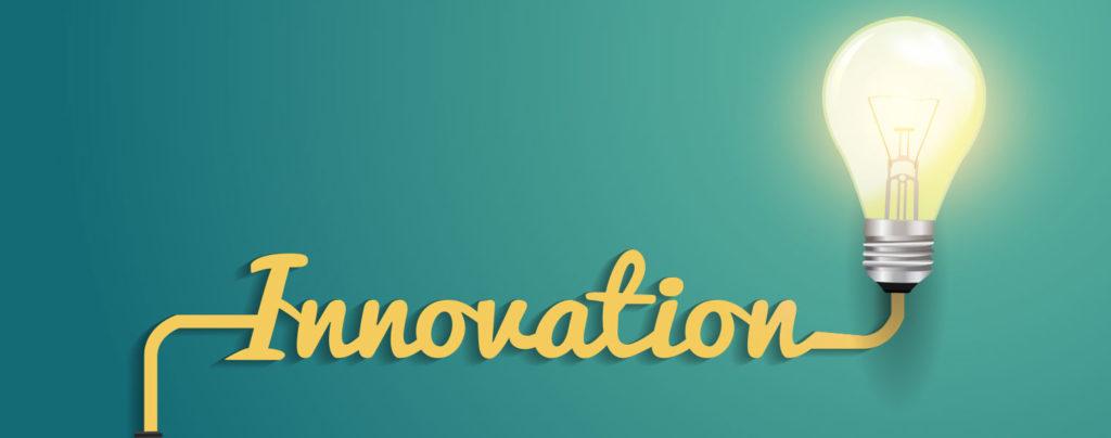 innovazione come vocazione