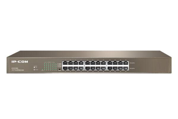 switch gigabit