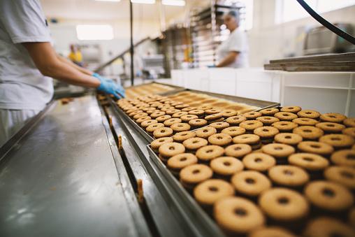 inox Hi Tech industria alimentare